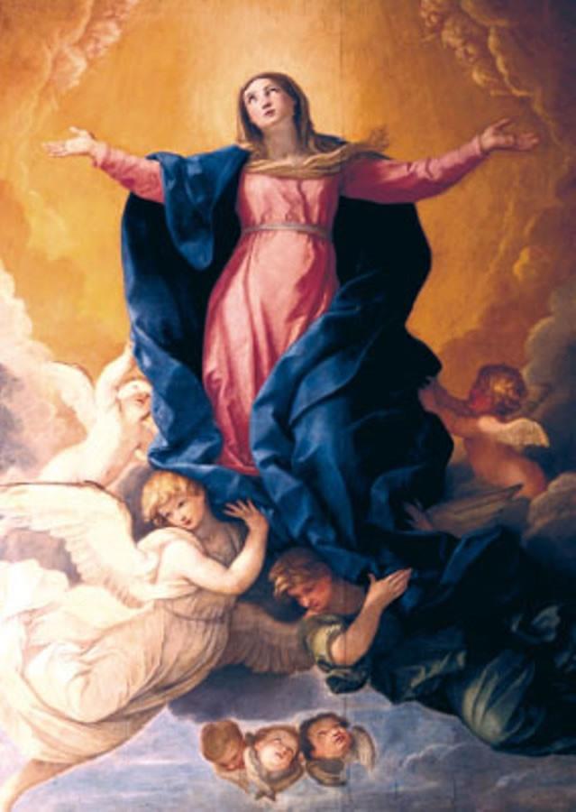 Maria Himmelfahrt Feiertag In Bw